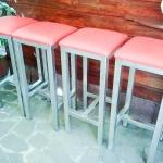 sgabelli per tavolo da bar